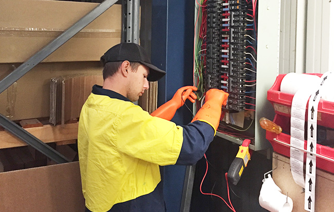 Profan Electrical Services Australia