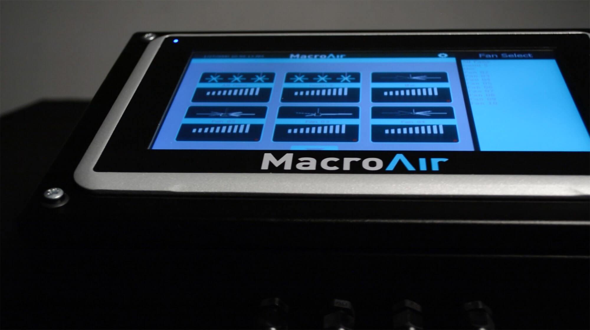 aireffectcontrolsystem