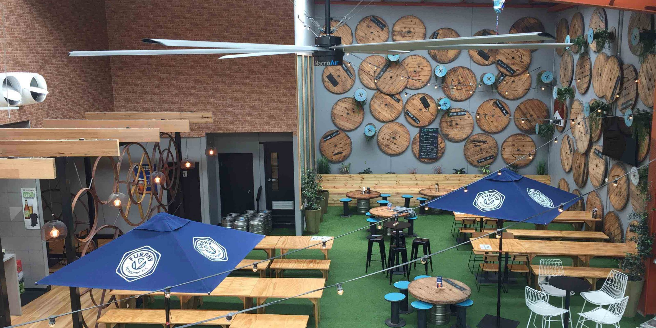 Commercial Restaurant Bar Melbourne