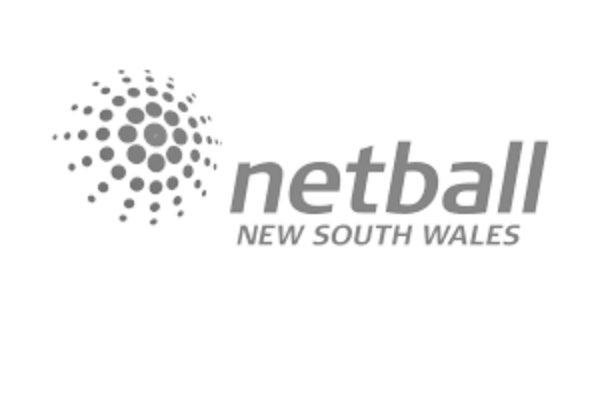 netball nsw logo