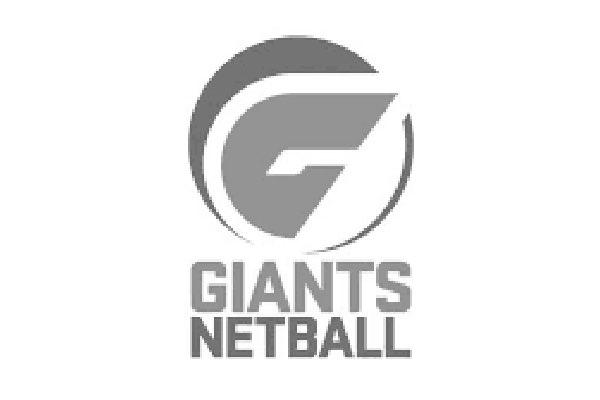 giants netball logo