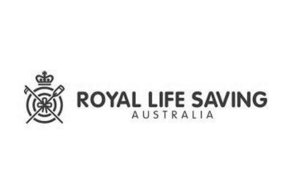 royal life saving australia logo