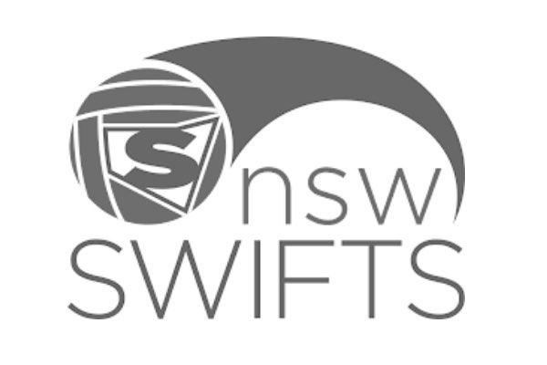 NSW Swifts logo